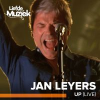 Cover Jan Leyers - Up (Live)