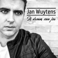 Cover Jan Wuytens - Ik droom van jou