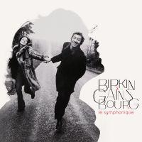 Cover Jane Birkin - Birkin / Gainsbourg: Le symphonique