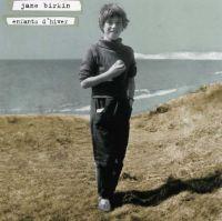 Cover Jane Birkin - Enfants d'hiver