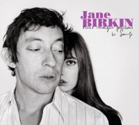 Cover Jane Birkin - Mes images privées de Serge