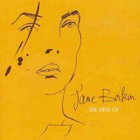 Cover Jane Birkin - The Best Of