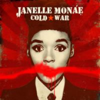 Cover Janelle Monáe - Cold War