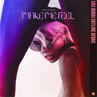 Cover Janelle Monáe - Make Me Feel