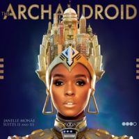 Cover Janelle Monáe - The ArchAndroid