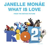 Cover Janelle Monáe - What Is Love