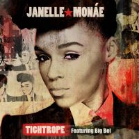 Cover Janelle Monáe feat. Big Boi - Tightrope