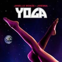 Cover Janelle Monáe & Jidenna - Yoga