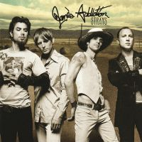 Cover Jane's Addiction - Strays