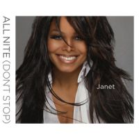 Cover Janet Jackson - All Nite (Don't Stop)