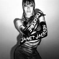 Cover Janet Jackson - Discipline