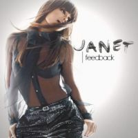Cover Janet Jackson - Feedback