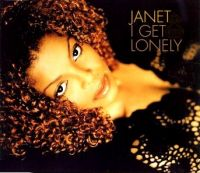 Cover Janet Jackson - I Get Lonely