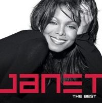 Cover Janet Jackson - The Best