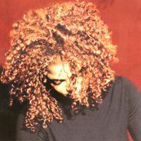 Cover Janet Jackson - The Velvet Rope
