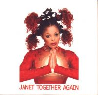 Cover Janet Jackson - Together Again