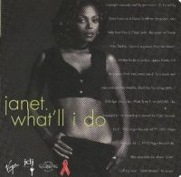 Cover Janet Jackson - What'll I Do