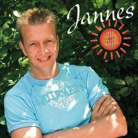 Cover Jannes - Laat de zon maar schijnen