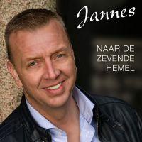 Cover Jannes - Naar de zevende hemel