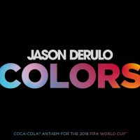 Cover Jason Derulo - Colors