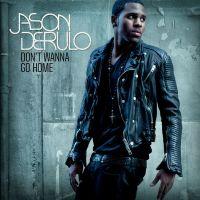 Cover Jason Derulo - Don't Wanna Go Home