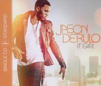 Cover Jason Derulo - It Girl