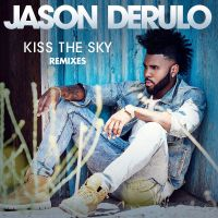 Cover Jason Derulo - Kiss The Sky