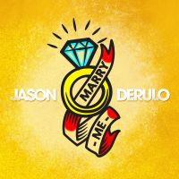 Cover Jason Derulo - Marry Me