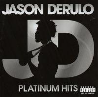 Cover Jason Derulo - Platinum Hits
