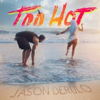 Cover Jason Derulo - Too Hot