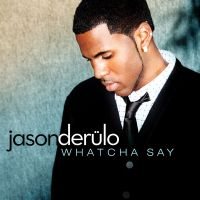 Cover Jason Derulo - Whatcha Say