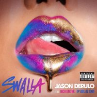 Cover Jason Derulo feat. Nicki Minaj & Ty Dolla $ign - Swalla