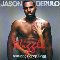 Cover Jason Derulo feat. Snoop Dogg - Wiggle
