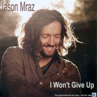 Cover Jason Mraz - I Won't Give Up