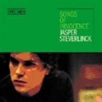 Cover Jasper Steverlinck - Songs Of Innocence