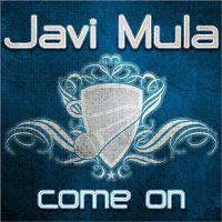 Cover Javi Mula - Come On