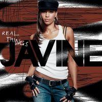 Cover Javine - Real Things