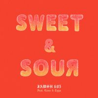 Cover Jawsh 685 feat. Lauv & Tyga - Sweet & Sour