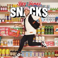 Cover Jax Jones - Snacks