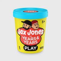 Cover Jax Jones and Years & Years - Play
