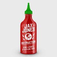 Cover Jax Jones feat. Demi Lovato & Stefflon Don - Instruction
