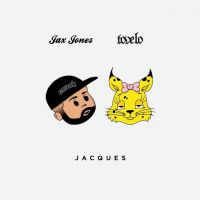 Cover Jax Jones & Tove Lo - Jacques