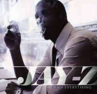 Cover Jay-Z - All Black Everything