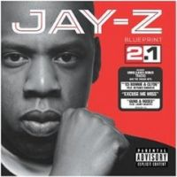 Cover Jay-Z - Blueprint 2.1