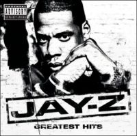 Cover Jay-Z - Greatest Hits