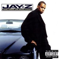 Cover Jay-Z - Hard Knock Life (Ghetto Anthem)