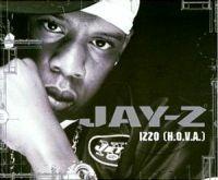 Cover Jay-Z - Izzo (H.O.V.A.)