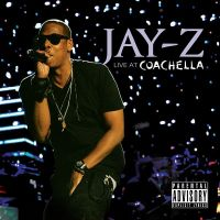 Cover Jay-Z - Live At Coachella