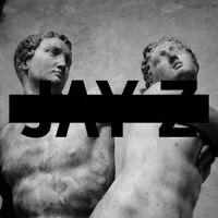 Cover Jay-Z - Magna Carta... Holy Grail