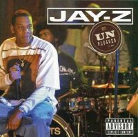 Cover Jay-Z - MTV Unplugged